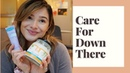 Postpartum Essentials!   Care For Down There After Birth