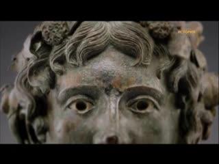 Бахус. античный бог экстаза / bacchus uncovered ancient god of ecstasy (2018)