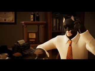 Blacksad_ under the skin – from comic to video game (part 1)