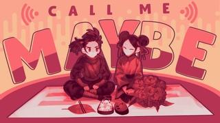 [E•S] Call Me Maybe! | Full Multifandom MEP