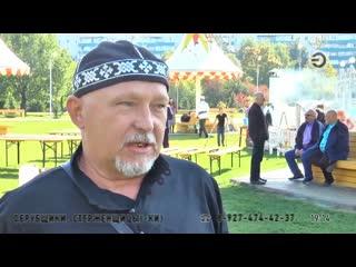 """III республиканский фестиваль """"Закамская засечная линия"""""""
