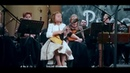 Anastasiia Tiurina 8 years old Cinderella A Arkhipovsky balalaika