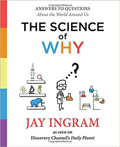 The Science of Why Answers to Questions B