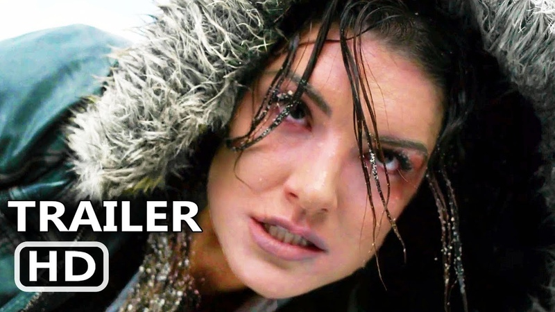 DAUGHTER OF THE WOLF Official Trailer (2019) Gina Carano Action Movie HD