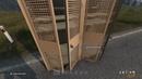 Equipment Shelf TEST Open Close