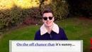 TB Shorts 01 - Sam talks CHANCE