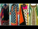 Stylish designer kurta/kurti collection||summer dress collection