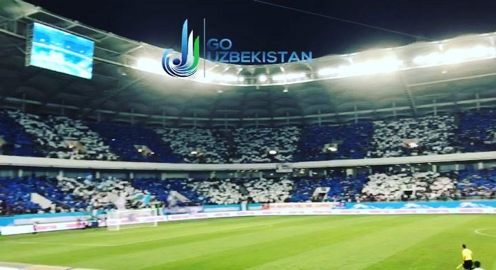 Fazliddin Hodjimuhamedov on Instagram O'zbekiston🇺🇿 4 0 🇰🇵 KXDR Buni qara KARL KAAAAARL 😄😉 GoUzbekistan Uzbekistan Tashkent Milliy Stadion