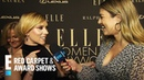 Scarlett Johansson's Daughter Thinks Mom's a Real-Life Superhero | E! Red Carpet Award Shows