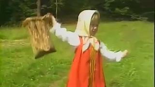 ''Будильник''. Сергей Проханов в музыкальном телеспектакле ''Три медведя'' (1984 г.)