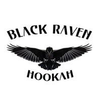 Логотип Lounge Bar Black Raven