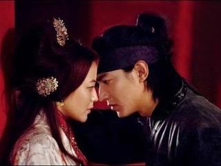 Faith: Choi Young & Yoo Eun Soo (Lee Min Ho and Kim Hee-Sun). Love theme