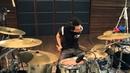 Born This Way Lady Gaga Drum Cover Fede Rabaquino