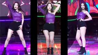 Joy (Red Velvet) - Sunny Side Up! fancam HD (fanmade) 레드벨벳 조이 직캠 190623 [SBS Inkigayo]