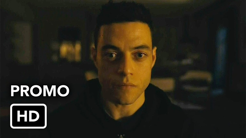 Mr. Robot 4x08 Promo Request Timeout (HD) Season 4 Episode 8 Promo