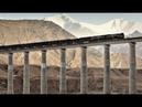Дорога на крышу мира Как китайцы построили самую сложную железную дорогу в мире