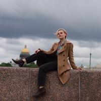 Виктория Цвиренева