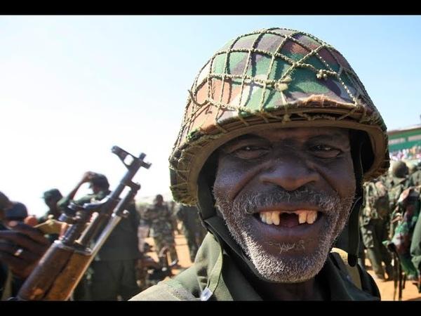 Веселая армия!Веселые моменты в армии. Армейские приколы,сборник