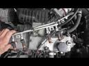 Как Определить нерабочею Форсунку двигателя Газ Бензин