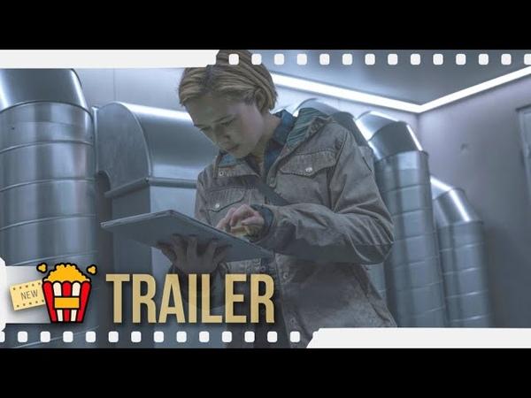 THE RAIN ДОЖДЬ Сезон 3 Трейлер 2018 Альба Аугуст Лукас Тоннесен Миккель Боэ Фёльсгор