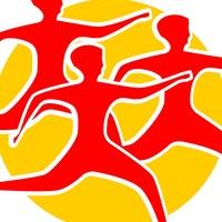 Логотип Volgarun / Серия забегов в Волгограде