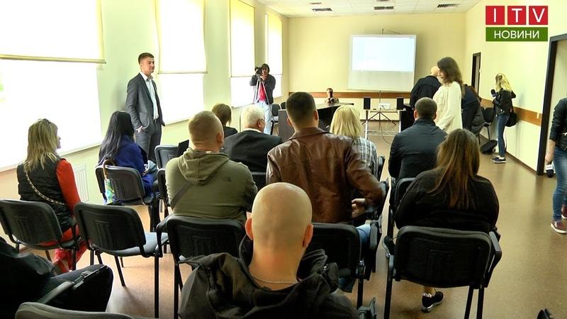 Зіневич не впустив громадських лідерів і ЗМІ на обговорення розвитку Ірпеня