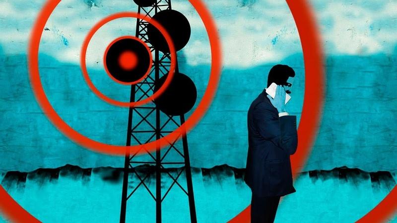 СВЧ Волны - убийцы! Чем вредны WI-FI и сотовые телефоны! Знайте!