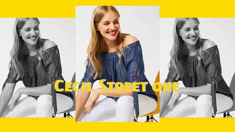 922307 CeciL Street One Женский сток Германия one Лот 1 9 2 кг цена 25 евро кг с с 880 руб