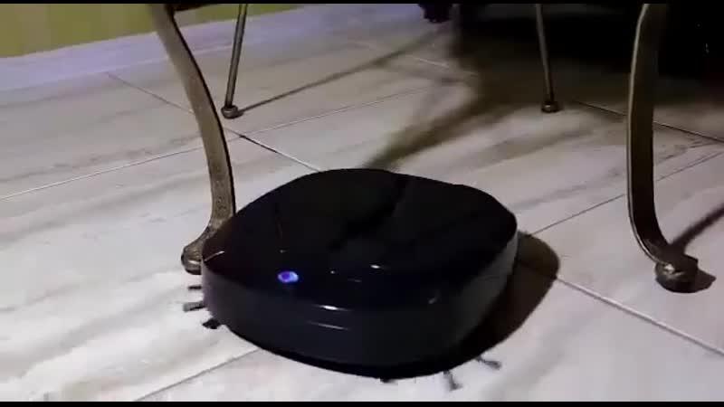 Робот пылесос iRoom Незаменимый помощник