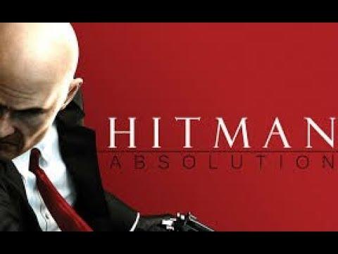 Hitman Absolution охотник и жертва