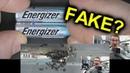 EEVblog 1350 - Fake Energizer Batteries?