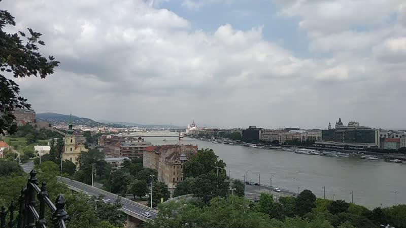 Будапешт, ты прекрасен!