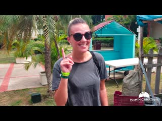 Обзор отеля bellevue dominican bay boca chica