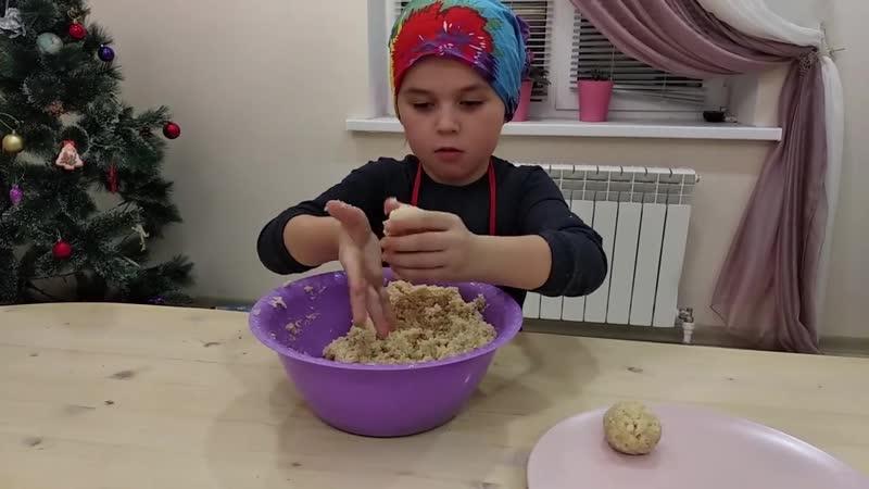 Тәм-том –Cake Pops яки Татлы шарчыклар әзерлибез!