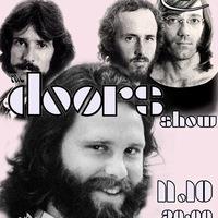 11 октября The DOORS Party! трибьют от aLAbamers