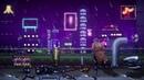 Night City Blues