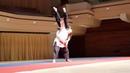 Fast and Slow: Danzan Ryu Jujitsu Demo at 2016 Tri-Alliance Gathering (AWMAI, NWMAF, PAWMA)