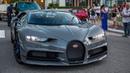 Supercars in Monaco 2018 - VOL. 4 (Chiron, MC12, Camo LaFerrari, F40, F12 TDF, 599 GTO)