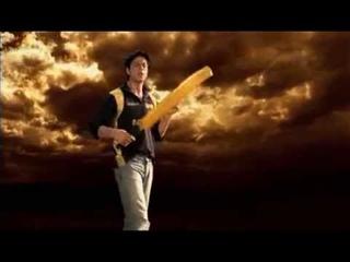 Shah Rukh Khan- Kolkata Knight Riders.