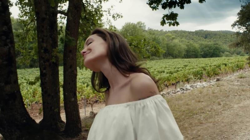 Mon Guerlain Angelina Jolie in 'Notes of a Woman' Long Version Guerlain