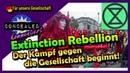 Extinction Rebellion Donald Trump Heiko Maas Concealed kommentiert
