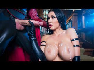Patty Michova - XXX-Men: Psylocke vs Magneto [Brazzers Большие сиськи Anal Big Tits Ass Blowjob Doggystyle Creampie Анал Сквирт]