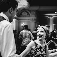 Открытые уроки танцев под джаз