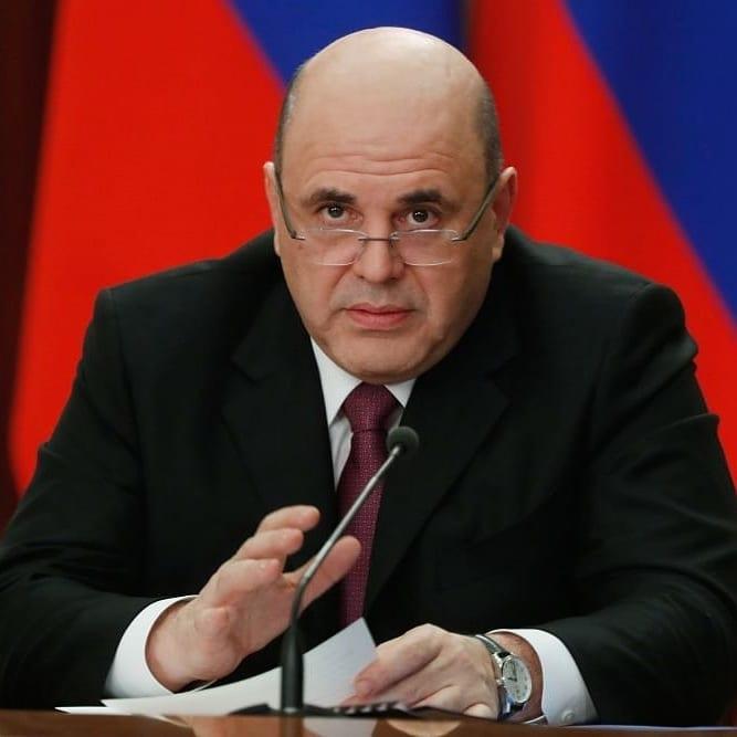 Михаил Мишустин подписал распоряжение о выделении средств на доплату медицинским работникам, работающим в особых условиях