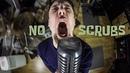 TLC No Scrubs metal cover by Leo Moracchioli