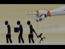 💼 Le travail c'est fini La robotisation le risque du chômage technologique