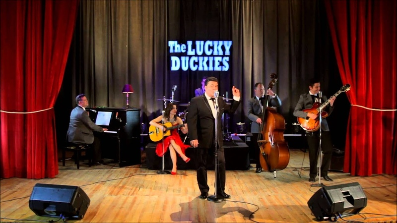 By The Way That I Kiss You-The LUCKY DUCKIES (official videoclip)