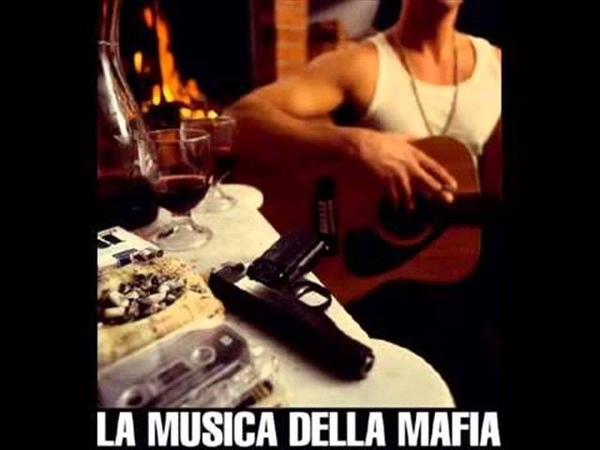 Franco Caruso U Lupu d Asprumunti La Musica Della Mafia