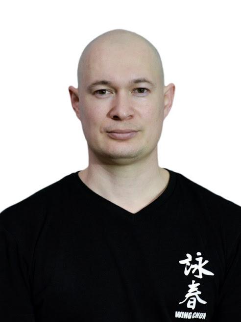 Иваненко Анатолий Инструктор школы Вин Чун в г. Кокшетау