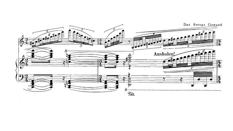 DAS WUNDER DER HELIANE [Taster w/ English Subtitles] by Erich Wolfgang Korngold